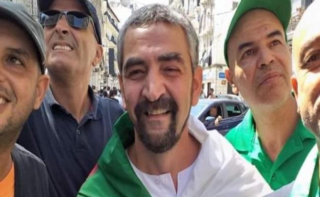 مباشرة بعد خروجه من السجن سمير بلعربي سنواصل النضال