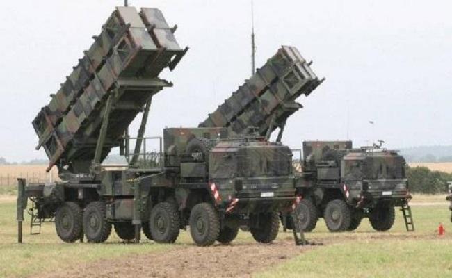 وزارة الدفاع الوطني تستعين بتكنولوجيا لتطوير الصناعات العسكرية