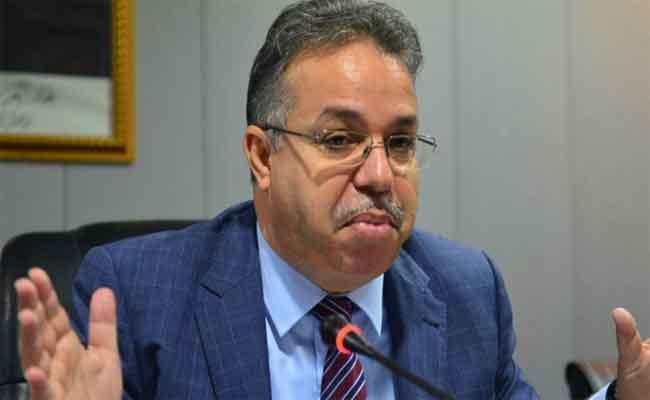 قضايا الفساد : إرسال الوزير السابق للسكن طمار إلى سجن الحراش