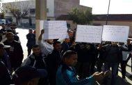 احتجاجات عارمة لساكنة عين فكان ضد رئيسة الدائرة بمعسكر
