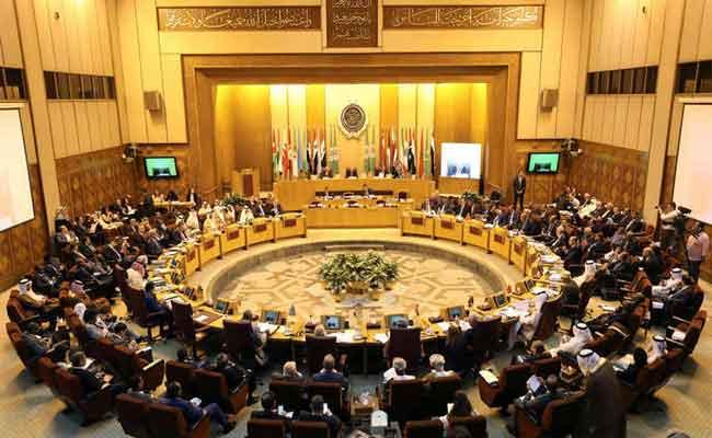 الجزائر تستعد لاحتضان الدورة العادية الـ 32 للقمة العربية  نهاية مارس