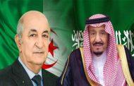 الرئيس تبون يحط الرحال بالسعودية في زيارة رسمية تدوم 3 أيام