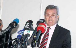 وزير الصحة بوزيد يؤكد أنه تم تسجيل إصابة حالة واحدة مؤكدة بكورونا
