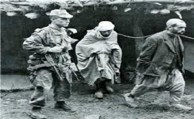 ماذا ستأخذ فرنسا مقابل مساعدة الجزائر ضد فيروس كورونا