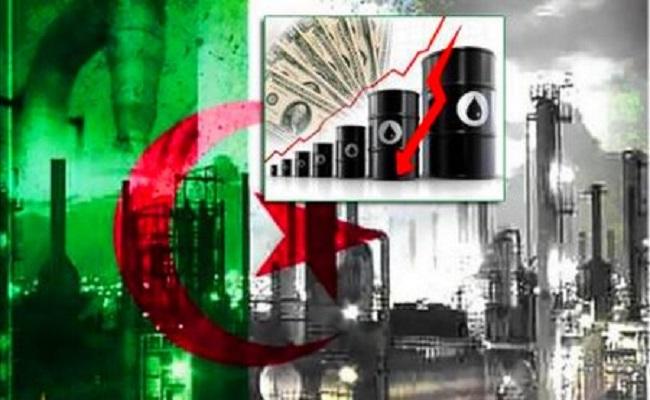 الجزائر تعول على انتعاش الاقتصاد الصيني للإفلات من الإنهيار الإقتصادي...