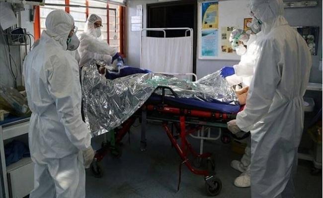 الجنرالات يخفون العدد الحقيقي للمصابين بكورونا وأطباء ميدانيين المصابين بألاف...