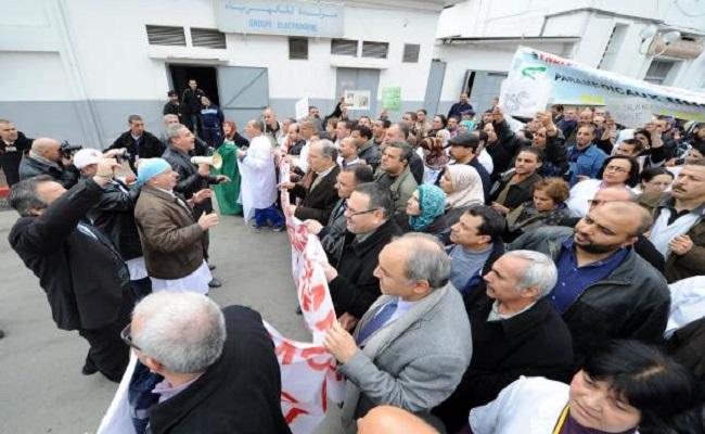 بسبب الاختلاسات صندوق التقاعد الوطني (CNR) مهدد بالإفلاس و 3 ملايين جزائري مستقبلهم مجهول