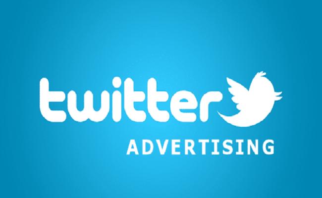 تراجع مبيعات الإعلانات على تويتر...