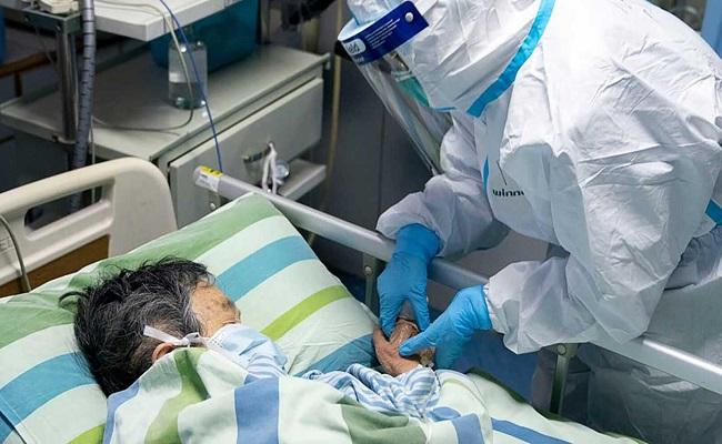 الصين تسجل 14 حالة وفاة جديدة بكورونا جميعها بإقليم هوبي...