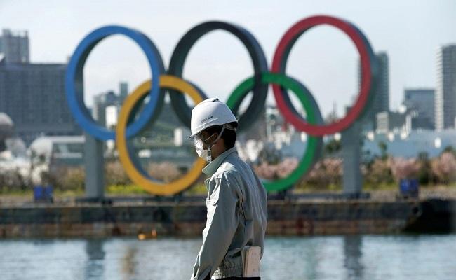 لا يمكننا التضحية بحياة الناس من أجل الأولمبياد...