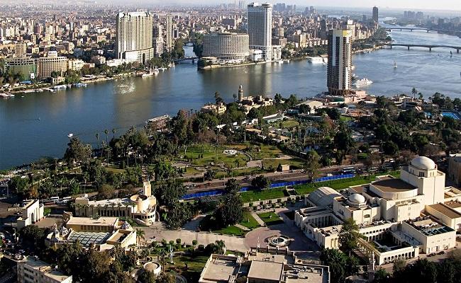 تصفية 6 عناصر إرهابية في تبادل لإطلاق النار مع قوات الأمن في مصر...