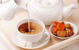 هل يمكن أن يفيدكم تناول الشاي باللبن أو انه يضرّ بصحتكم...؟