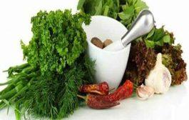 لخسارة الوزن بشكل صحّي وسريع...إلجأي الى هذه الأعشاب الطبيعية...!