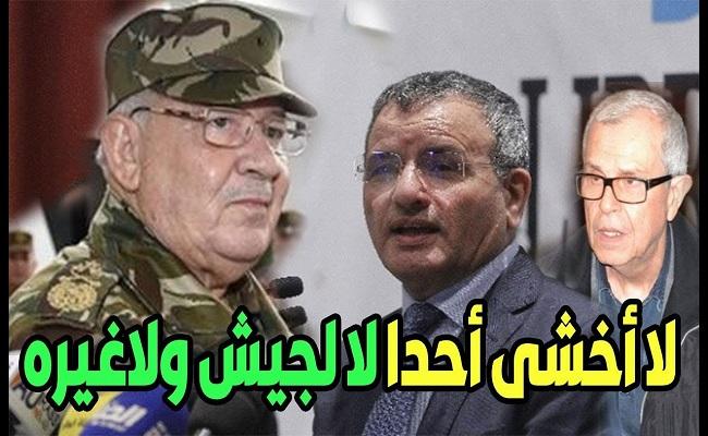 الجنرال علي غديري المقرب من جنرال توفيق هل سيغادر السجن ويصبح رئيسا للجزائر