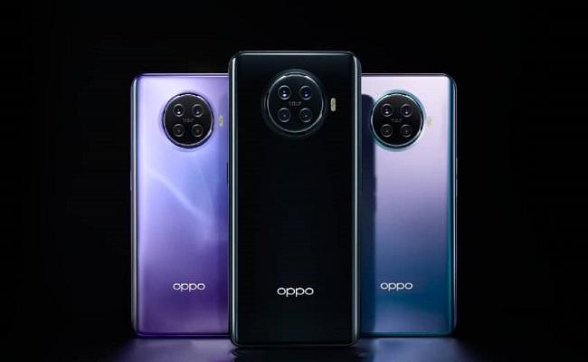 Oppo Ace 2 أول هاتف في العالم مزود بشحن لاسلكي...