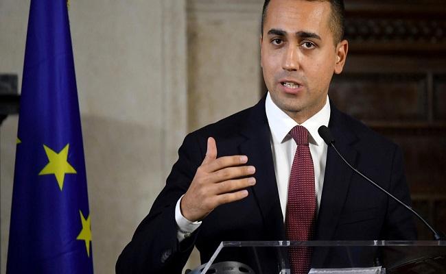 إيطاليا المافيا لن تسرق المساعدات الأوروبية