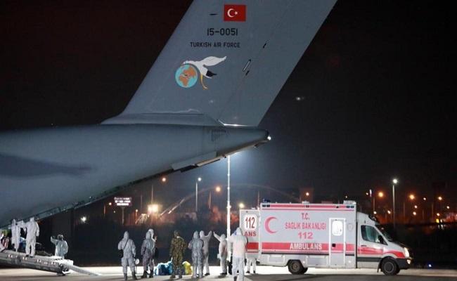 بعد صمت طويل تركيا 63 وفاة و 2148 إصابة بكورونا خلال 24 ساعة...