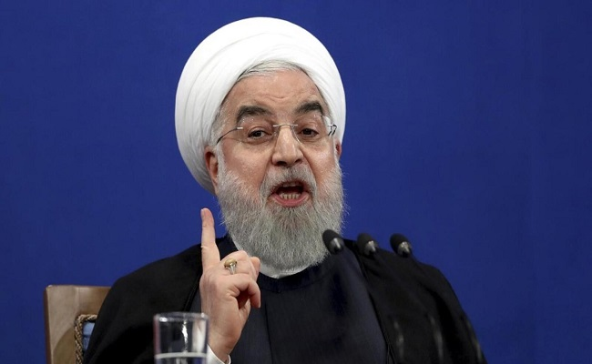 ايران تسترجع 1,6 مليار دولار جمدتها لوكسمبورغ