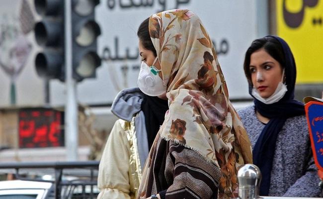 إيران تستعد لاستئناف الأنشطة الاقتصادية