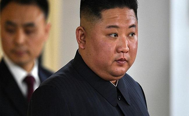 الشائعات حول صحة كيم جونغ مجرد وباء إعلامي