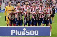 على غرار برشلونة تخفيض رواتب لاعبي أتلتيكو مدريد...