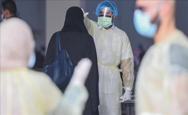 إصابة 22 طبيبا وممرضا بفيروس كورونا في مصر