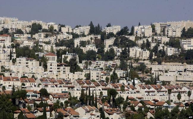 في زمن كورونا اتفاق أمريكي إسرائيلي وشيك حول خرائط الضفة الغربية