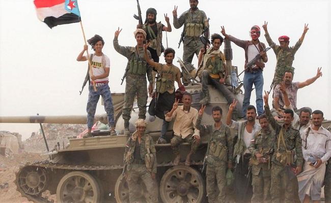 سرطان الأمة العربية الإمارات تريد انفصال جنوب اليمن...