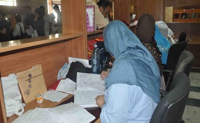 تأجيل الفصل في مواعيد الإمتحانات وهذه أوقات العمل الجديدة للموظفين