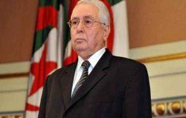 بن صالح يساهم  براتب شهري في الحساب المفتوح لمواجهة كورونا
