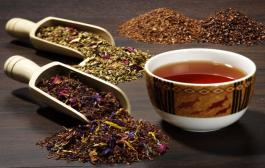 ما هي كمية السكر التي يمكن أن تضيفوها إلى فنجان الشاي...؟