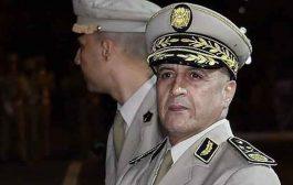 اللواء محمد قايدي رئيسا لدائرة الاستعمال والتحضير لأركان الجيش خلفا للواء محمد بشار