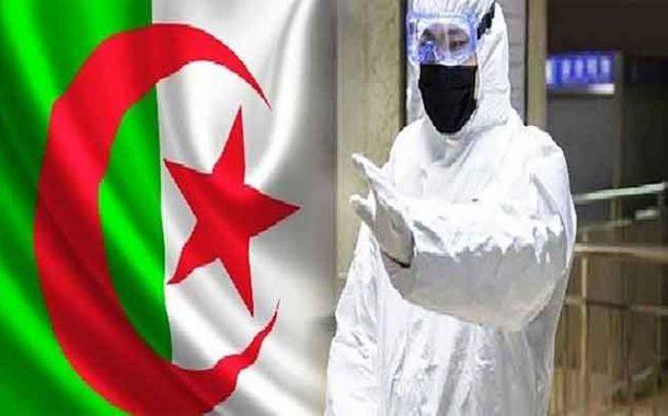 تبرع جمعية العلماء المسلمين الجزائريين تتبرع بـ 20 طنا من المواد الغذائية للبليدة