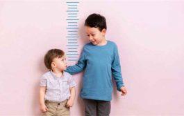 إليكم بعض النصائح المهمة لزيادة طول طفلكم...!