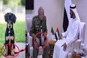 بعد الهزائم المتوالية لحفتر الإمارات توبخ الجنرال شنقريحة وتهدد بفضح مصير أسلحة الدمار الشامل القدافية