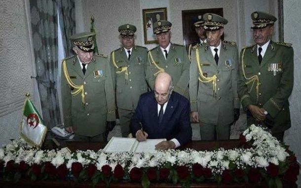 الجنرالات ينشرون السرطان في الجزائر عبر استيراد مواد فاسدة
