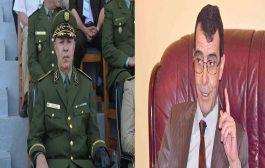 مصير مجهول ينتظر جنرال الذهب ورجل (CIA) عاد إلى الجزائر