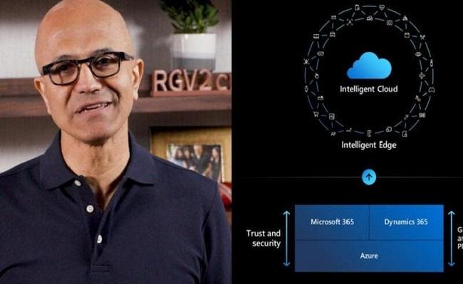 مايكروسوفت ستطلق حاسوب عملاق للعمل على تقنيات الذكاء الاصطناعي...