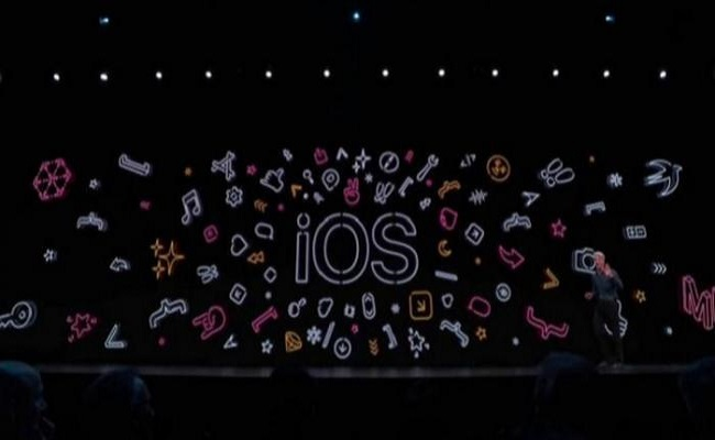آبل تطلق  تحديث  IOS 12.4.7 لأجهزتها القديمة...