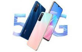 هواوي تطلق رسميًا هاتف Enjoy Z 5G...
