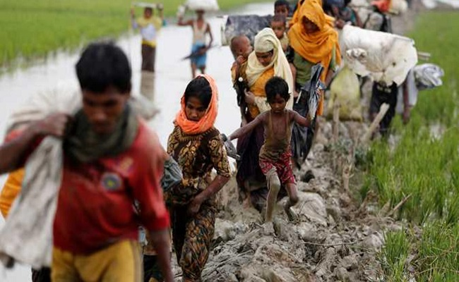 الأوروبيون ينددون باضطهاد المسلمين في بورما