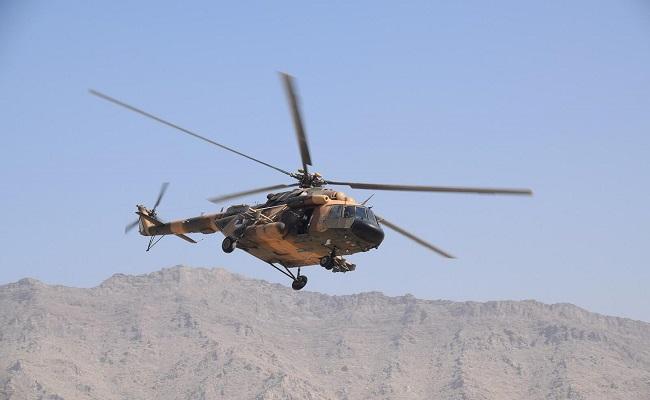 جرحى وقتلى في هجوم انتحاري استهدف المخابرات الأفغانية