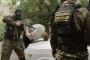 اعتقال شخص مجهول هدد بتفجير بنك روسي