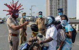 ارتفاع قياسي للوفيات والإصابات بكورونا في الهند