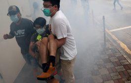 أمريكا تهدد الصين في حال سيطرتها على هونغ كونغ