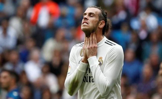 ريال مدريد سيفسخ عقد بايل...