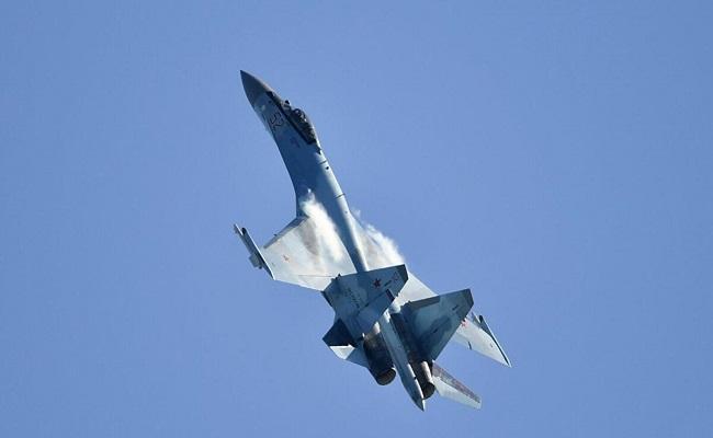 مصر لا تبالي بالعقوبات أمريكية وتشتري أحدث الطائرات الروسية الملقبة بملكة الجو