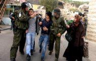 في سجون الاحتلال 4800 أسير فلسطيني يقضون العيد هناك...