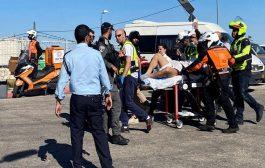 في القدس إطلاق النار على فلسطيني حاول طعن جنود