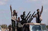 معارك كبيرة وطاحنة جنوب طرابلس